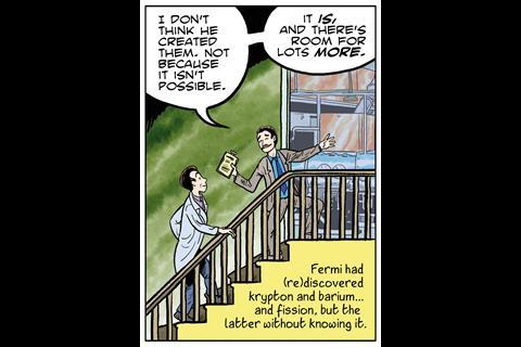 Plutonium comic 03